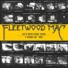FLEETWOOD MAC - Live At Capitol Theatre, Passaic, NJ 1975 LP