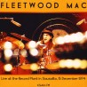 FLEETWOOD MAC - Live At The Record Plant In Sausalito 1974 LP