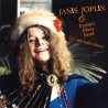 JANIS JOPLIN & KOZMIC BLUES BAND - Live & Radio Shows LP