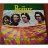 BEATLES – Smoking Behind Strawberry Fields LP