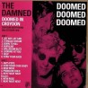 THE DAMNED - Doomed In Croydon LP