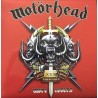 MOTORHEAD ‎–  More Covers LP