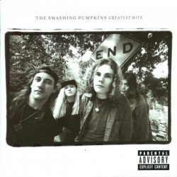 SMASHING PUMPKINS – Greatest Hits LP