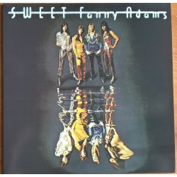 THE SWEET - Sweet Fanny Adams LP