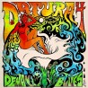 DATURA 4 - Demon Blues LP