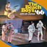 BEACH BOYS - Live In Japan '66 LP
