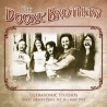 DOOBIE BROTHERS - Ultrasonic Studios, Ny  1973 LP