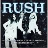 RUSH - Agora Ballroom 1974  LP