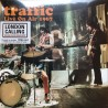 TRAFFIC - Live On Air 1967 LP