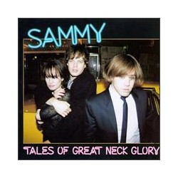SAMMY - Tales Of Great Neck Glory LP