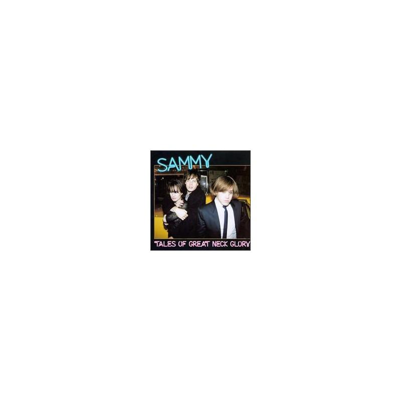 SAMMY - Tales Of Great Neck Glory LP