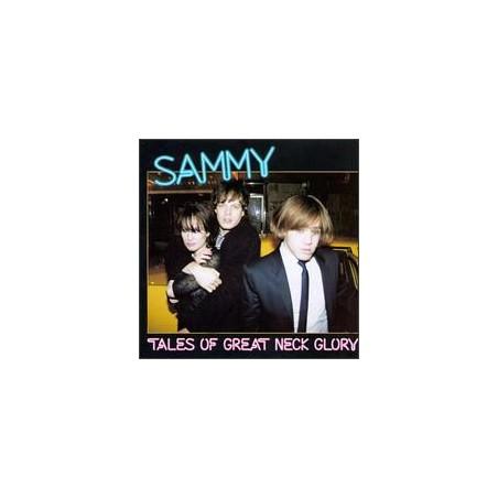 SAMMY - Tales Of Great Neck Glory LP (Original)