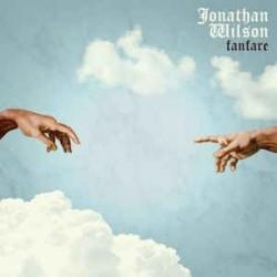 JONATHAN WILSON - Fanfare LP