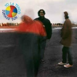 YO LA TENGO - Summer Sun LP