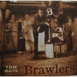 TOM WAITS - Brawlers LP