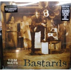 TOM WAITS - Bastards LP