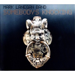 MARK LANEGAN BAND - Somebody's Knocking CD