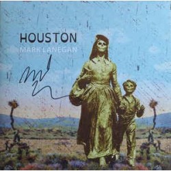MARK LANEGAN - Houston (Publishing Demos 2002) LP
