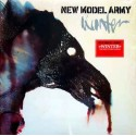 NEW MODEL ARMY - Winter LP