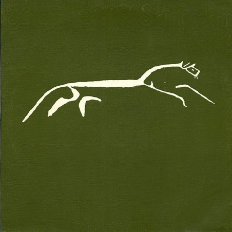XTC - English Settlement LP