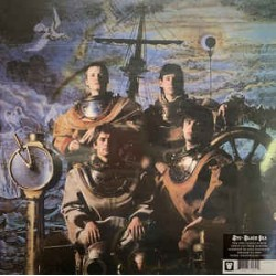 XTC - Black Sea LP