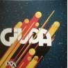 GIUDA - E.V.A. LP