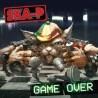 SKA-P - Game Over LP