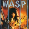 W.A.S.P. - Inside The Electric Circus LP