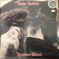NIKKI SUDDEN - Treasure Island LP