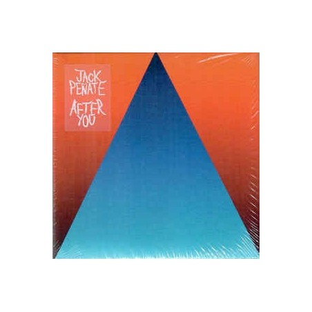 JACK PEÑATE - After You CD
