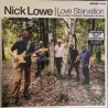 NICK LOWE - Love Starvation 12""