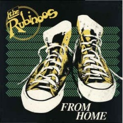 THE RUBINOOS ‎– From Home LP
