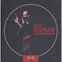GARY NUMAN - 5 Albums Box Set CD