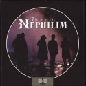 FIELDS OF THE NEPHILIM - 5 Albums Box Set
