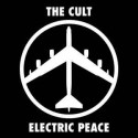 THE CULT - Electric Peace LP