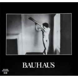 BAUHAUS - In The Flat Field LP+CD