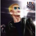 LOU REED - When Your Heart Is Made Out Of Ice LP