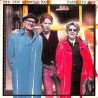 JIM CARROLL BAND - Catholic Boy LP