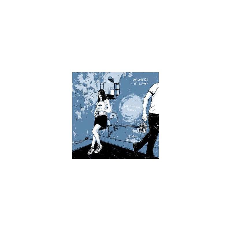 ARCHERS OF LOAF - White Trash Heroes LP
