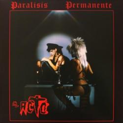 PARALISIS PERMANENTE - El Acto LP+CD