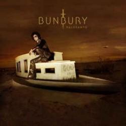 BUNBURY – Palosanto LP+CD