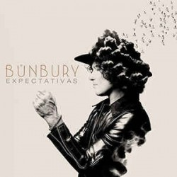 BUNBURY  ‎– Expectativas LP+CD