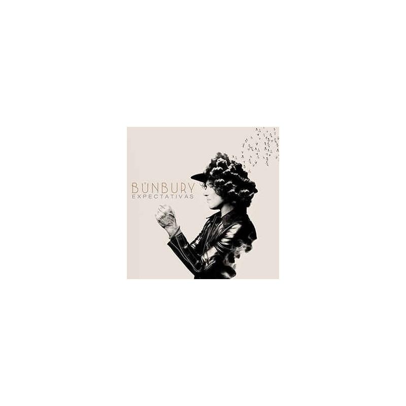 BUNBURY  – Expectativas LP+CD