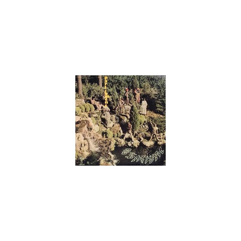 PARLIAMENT - Osmium LP