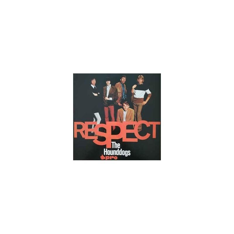 HOUNDDOGS - Respect LP