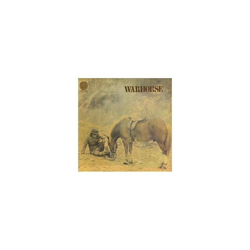 WARHORSE - Warhorse LP