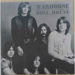WARHORSE - Doll's House LP