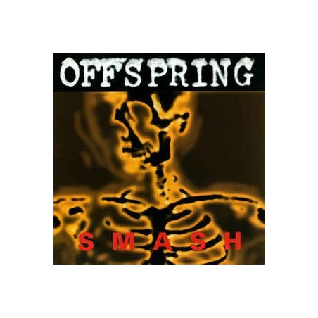 OFFSPRING - Smash LP