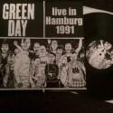 GREEN DAY - Live In Hamburg 1991 LP