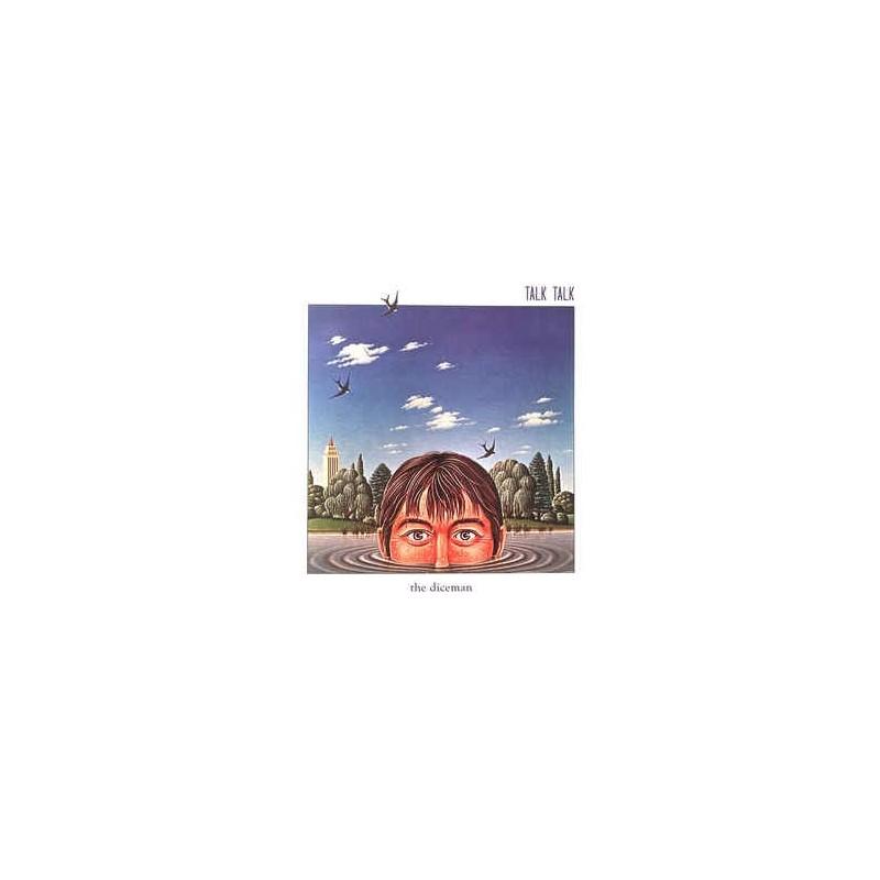 TALK TALK - Diceman LP